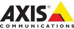 Axis-cameras Logo