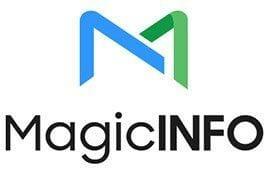 Samsung Magicinfo Logo