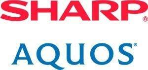 Sharp-Aquos Logo